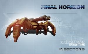 Final Horizon Alien