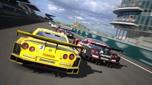 Gran Turismo 6 Details