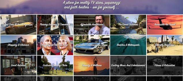 Grand Theft Auto Screen 11