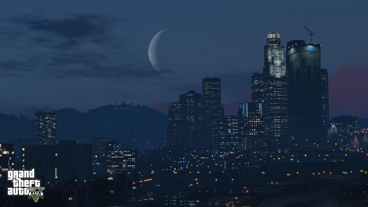 Grand Theft Auto Screen 7