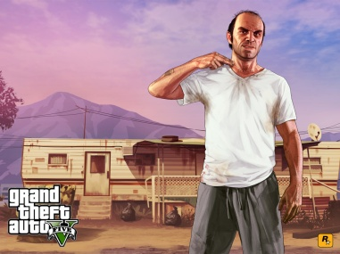 Grand Theft Auto Screen 9