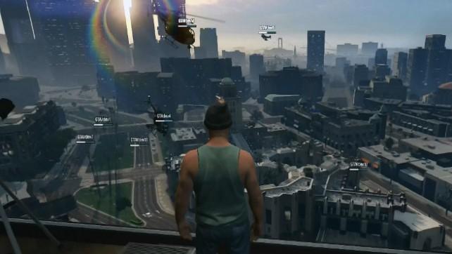 GTA 5 DLC News