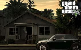 GTA 5 Official Trailer