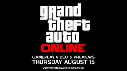 GTA Online Reveal