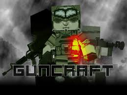 Guncraft Game