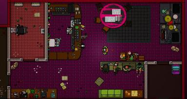 Hotline Miami 2 Hard Mode