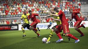 Liverpool FIFA 14