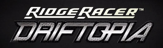 Ridge Racer Driftopia Beta