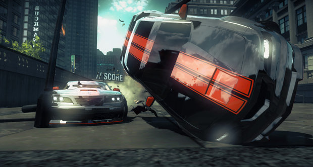 Ridge Racer Driftopia PS3 Beta