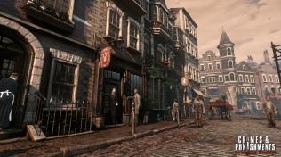 Sherlock Holmes CAP Screen 8