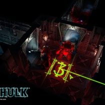 Space Hulk PC Screen 2