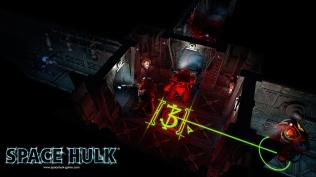 Space Hulk PC Screen 2