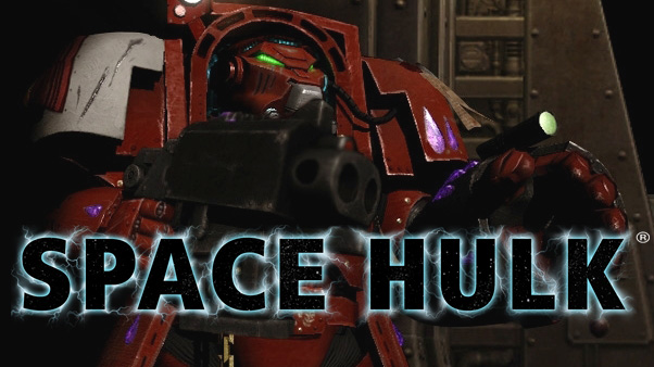 Space Hulk PC Screen 4
