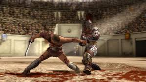 Spartacus Legends PS3 Review