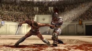 Spartacus Legends PS3 Review