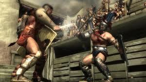 Spartacus Legends PS3