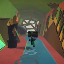 Tearaway Screen 10
