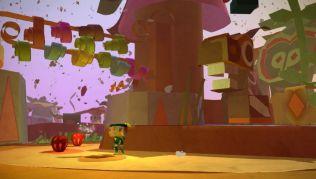 Tearaway Screen 12