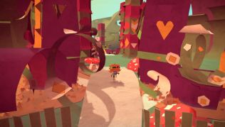 Tearaway Screen 13