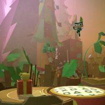 Tearaway Screen 14