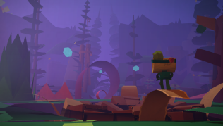 Tearaway Screen 16
