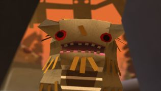 Tearaway Screen 17