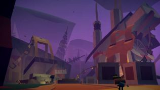 Tearaway Screen 18