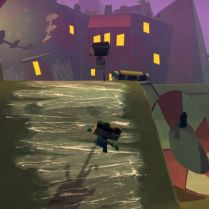Tearaway Screen 19
