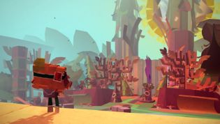 Tearaway Screen 2