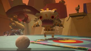 Tearaway Screen 20