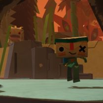 Tearaway Screen 21