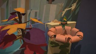 Tearaway Screen 22