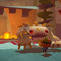 Tearaway Screen 23