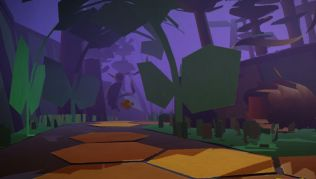 Tearaway Screen 25