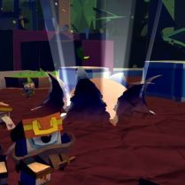 Tearaway Screen 26