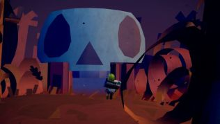 Tearaway Screen 27