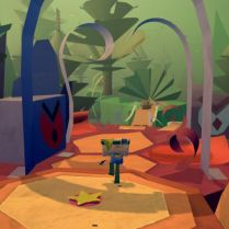 Tearaway Screen 28