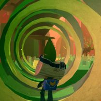 Tearaway Screen 29