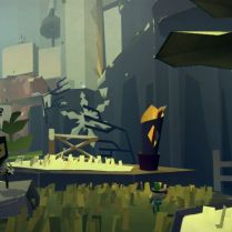 Tearaway Screen 4