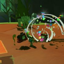 Tearaway Screen 5