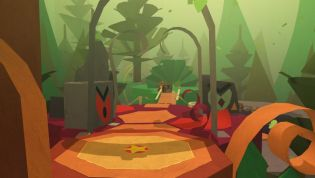 Tearaway Screen 6