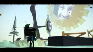 Tearaway Screen 8