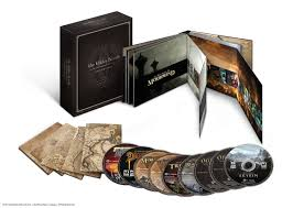 The Elder Scrolls Anthology Set