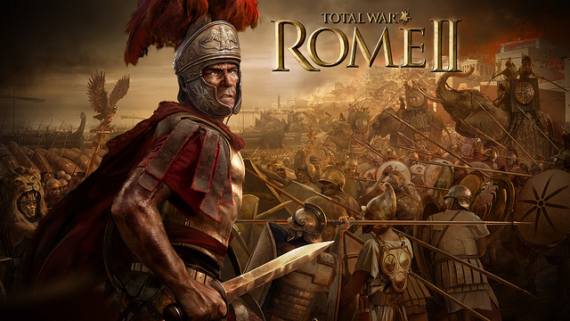Total War Rome 2 Multiplayer Trailer