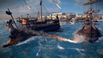Total War Rome 2 Naval Screen 2