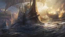 Total War Rome 2 Naval Screen 3