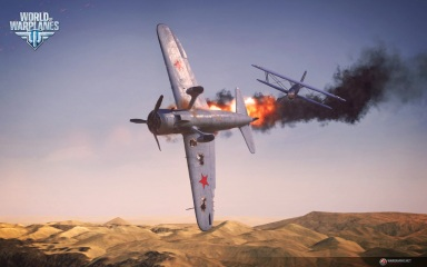 World of Warplanes Release Date