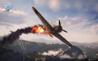 World of Warplanes Screen 10