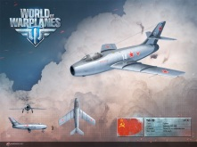 World of Warplanes Screen 2