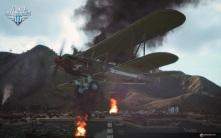 World of Warplanes Screen 3